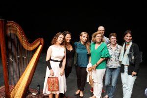 Menikmati Akhir Pekan Bersama Irina Pejoska di Salihara
